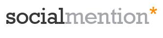 social mention logo