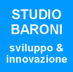 logo STUDIO BARONI