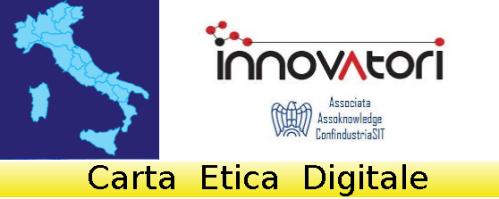 Carta Etica Digitale INNOVATORI