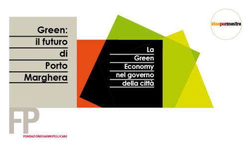 Green Economy FONDAZIONE PELLICANI