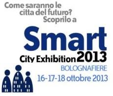 smart city exhibition 2013