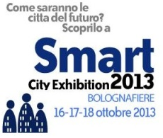 smart city exhibition 2013
