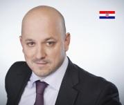 Gordan Maras SDP Ministro Imprenditoria Artigianato CROAZIA - news studio baroni 10.2014