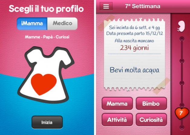 imamma, app gratuita per le mamme - fonte immagine iltempo