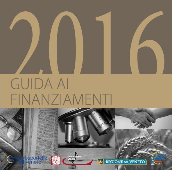 guida ai finanziamenti europei 2016 - eurosportello veneto uniocamere regione europe direct venezia.JPG