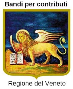bandi Regione Veneto studio baroni