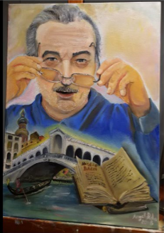 angelo bacci, ritratto - leggende veneziane 6 maggio 2018 - Ca' Sagredo Hotel Palazzo Morosini.png