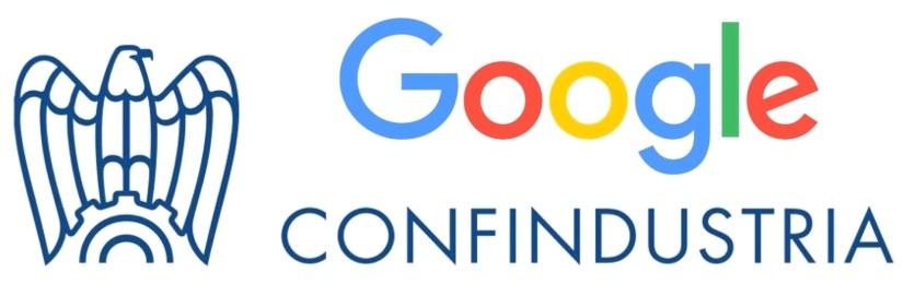 Google Confindustria progetto 2019 Italia