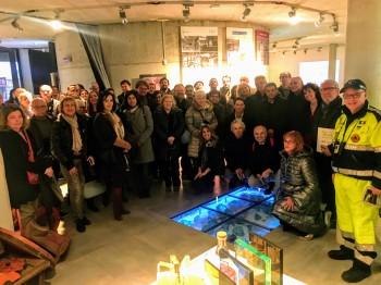 011 VHT Marghera forever 21 marzo 2019 - Venezia Heritage Tower Alfabeto di Marghera per lo Sviluppo Sostenibile