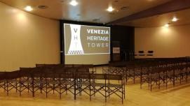 03 EVENTO 21 marzo 2019 S come Sostenibilità a Marghera Venezia Heritage Tower