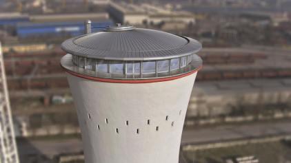 04 presentazione Bando Alfabeto Sviluppo Sostenibile Venezia Heritage Tower